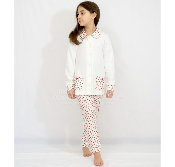 Pajamas for kids art. Q3269
